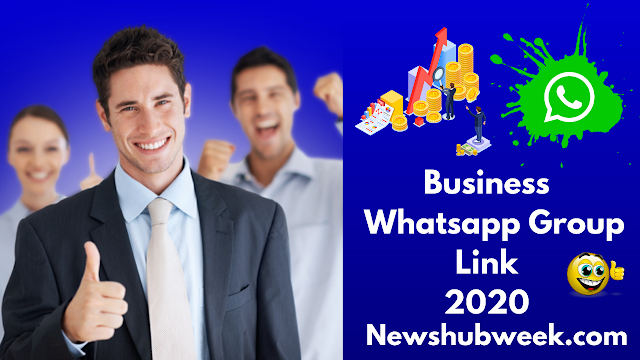 Join 50+ business Whatsapp group links