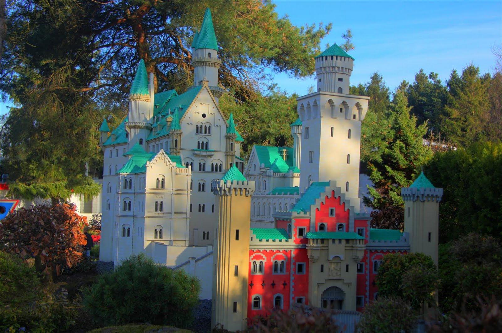 Denmark - Vejle & Legoland   Europe By Camper - Travelling ...