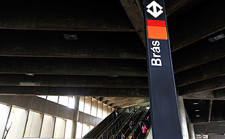 Saúde realiza ação de prevenção do câncer de próstata na estação Brás do Metrô