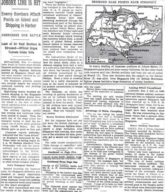 NY Times 6 February 1942, worldwartwo.filminspector.com