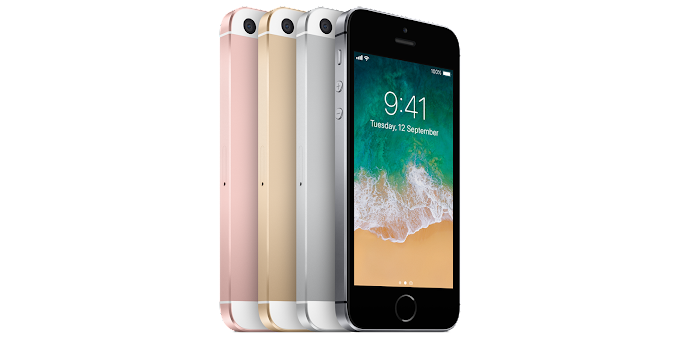 Get a free iPhone SE when you switch to Metro by T-Mobile