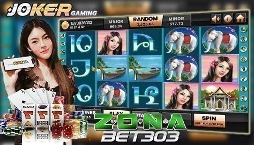 Joker123 Gaming Agen Permainan Slot Terlengkap Dan Terbaru