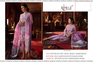 Rinaz Fashion Hit Design Single Piece Collection, Rinaz Fashion Pakistani Suits Collection in Single Piece, Rinaz Fashion Pakistani Suits Collection