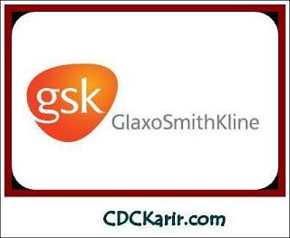 Lowongan Kerja Pulogadung PT GSK (GlaxoSmithKline) Terbaru 2019