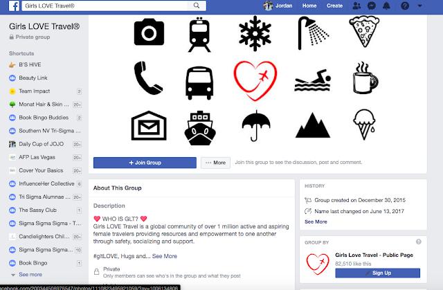 secret travel destinations, travel secrets, how to travel, travel destinations, travel groups, facebook groups,