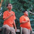 Lirik Lagu Ampu Ni Tangiang - Arghana Trio