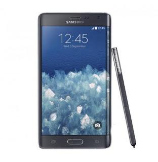 Cara Flash Samsung Galaxy SM-N9150 Ampuh 100%