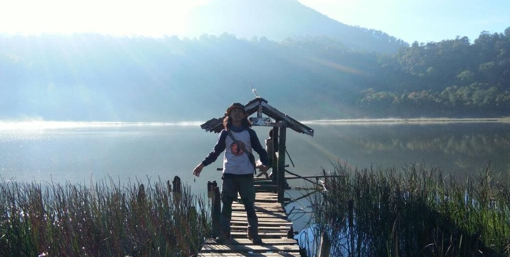 Info Lengkap Pendakian Gunung Argopuro Via Baderan Yang Harus Di Coba Petani Adv