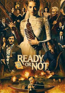 فيلم Ready or Not 2019 مترجم