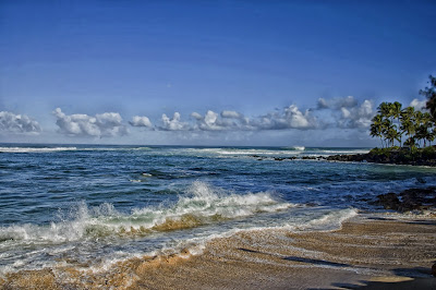 Beaches on the North Shore near Integrated Massage and Deep Tissue Therapy
