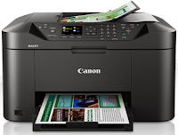 Canon MAXIFY MB2010 Driver Download (Mac, Win, Linux)