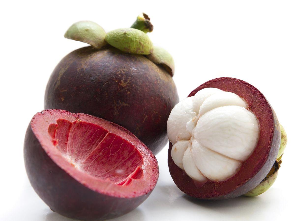 11 Benefícios do Mangostão à Saúde