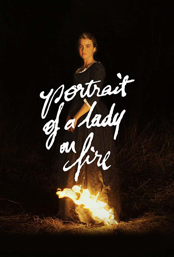 Portrait of a Lady on Fire [2019] [DVDR] [PAL] [Castellano]