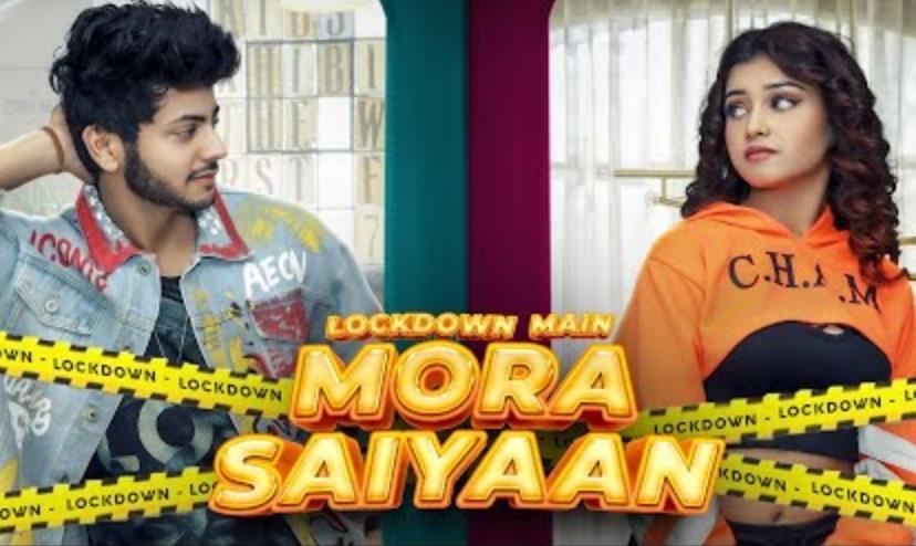 Lockdown Main Mora Saiyaan Lyrics - Antara Mitra,Kettan Singh