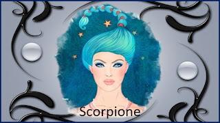 Oroscopo marzo 2017 Scorpione
