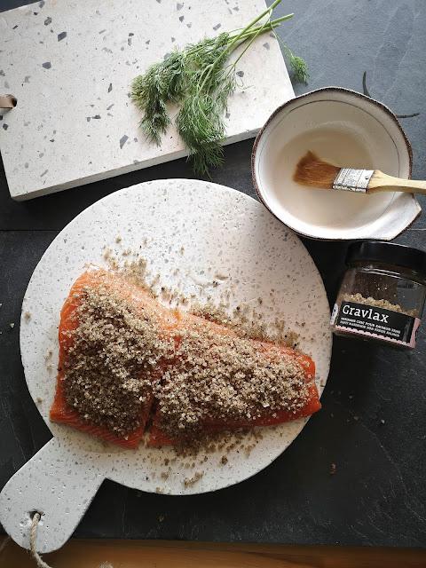 gravlax,gravlax-de-saumon,madame-gin,recette,la-pincee