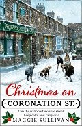 COMPETITION! Win Xmas Corrie books