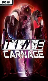 Time Carnage - Time Carnage-PLAZA