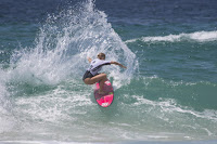 3 Alyssa Spencer Vissla Great Lakes Pro pres by DBlanc foto WSL Ethan Smith