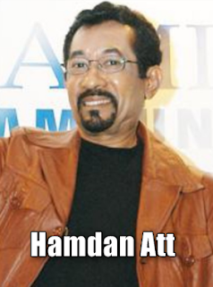 Hamdan ATT Mp3