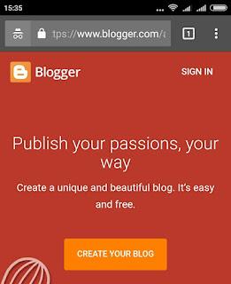langkah-langkah-bikin blog
