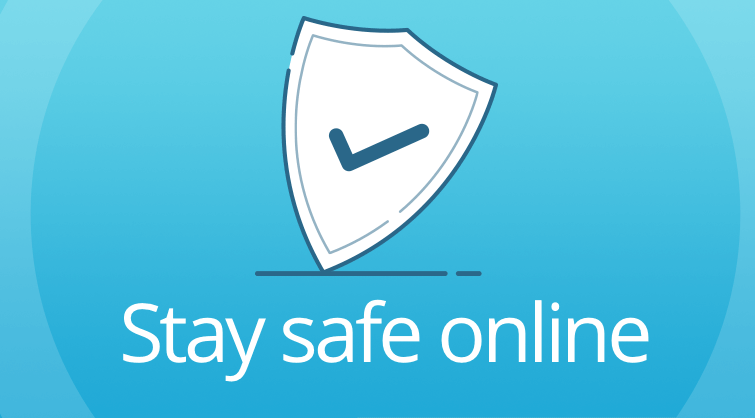 5 Ways to Keep Yourself Safe on the Internet