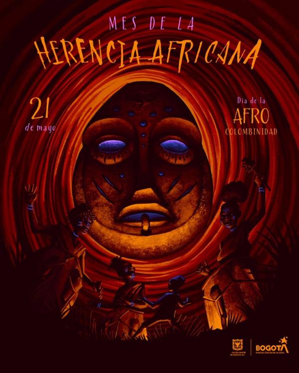 Idartes-conmemora-mes-herencia-africana-afrocolombianidad