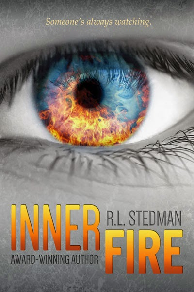 Inner Fire by Dunedin author RL Stedman