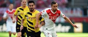 Prediksi Skor Koln vs Dortmund 24 Agustus 2019,