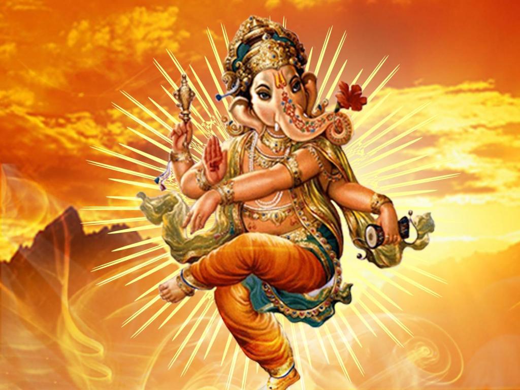 God Ganeshji Wallpapers Collection