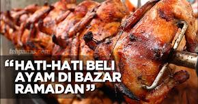 """Thumbnail image for """"Hati-hati Beli Ayam Di Bazar Ramadan"""" – Doktor"""