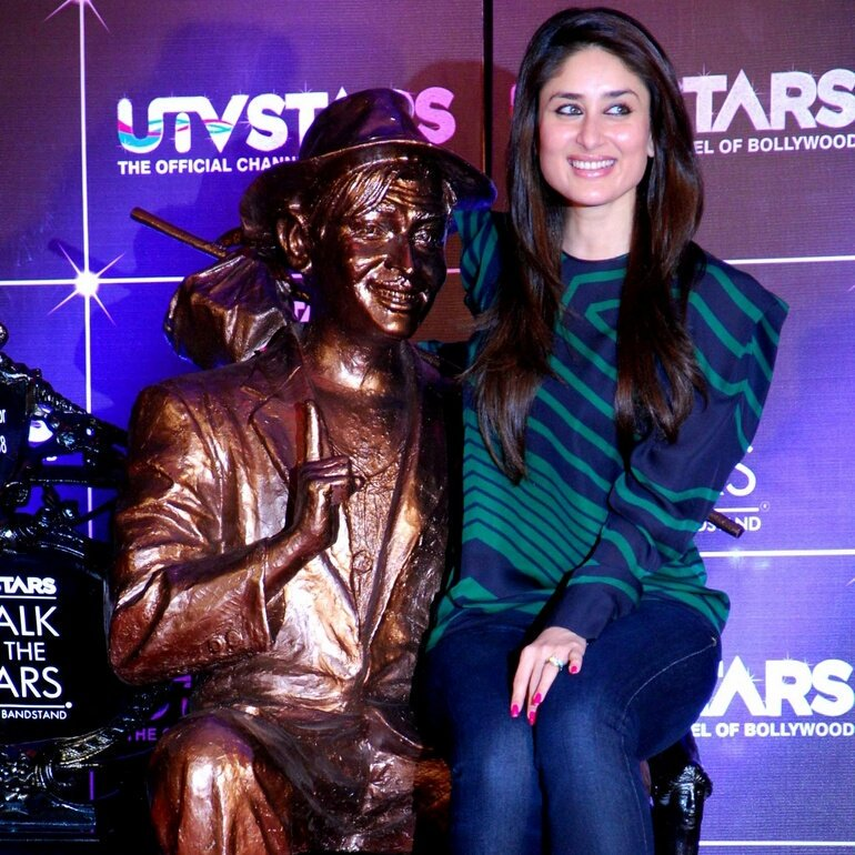 Bollywod Actress KareenaKapoorKhan Latest Images