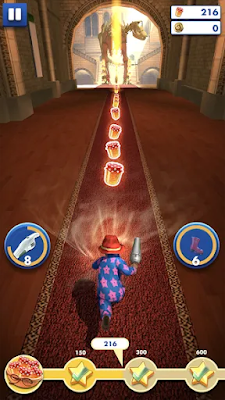 Paddington™ Run Endlessly fun adventures game