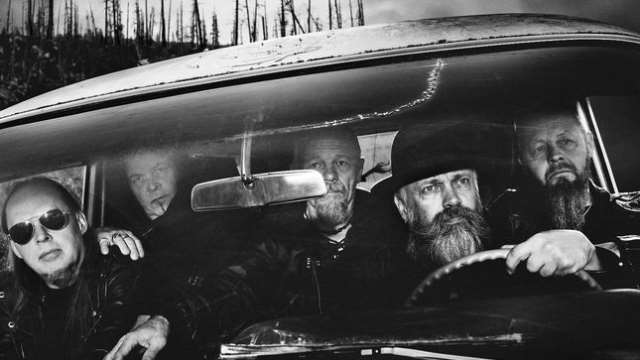 "CANDLEMASS: Νέο EP τον Μάρτιο. Ακούστε το ""The Pendulum"""