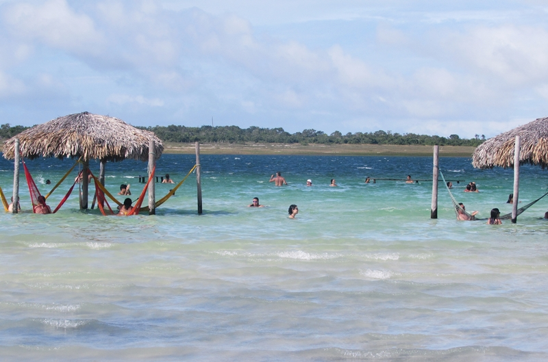 Jericoacoara, Praias, Lagoas e Passeios imperdíveis