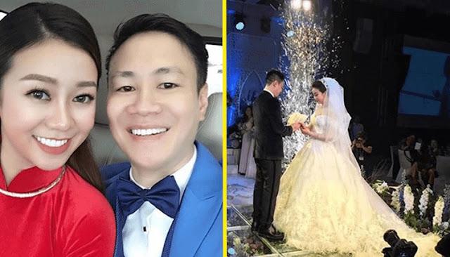 Девушка вышла замуж «вслепую», а позже оказалось, что поймала удачу за хвост