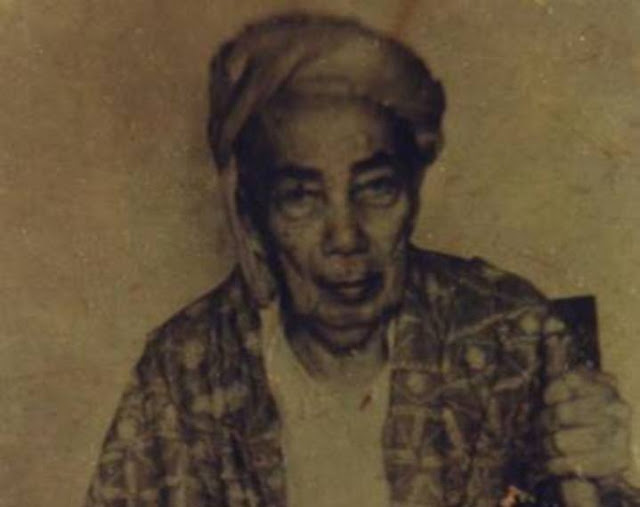 Kepahlawanan dan Karomah KH Amin Sepuh Cirebon saat Pertempuran 10 November di Surabaya