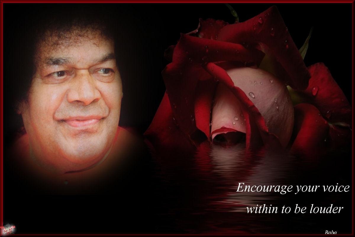 HINDU DHARMA: Quotes of Bhagawan Satya Sai Baba