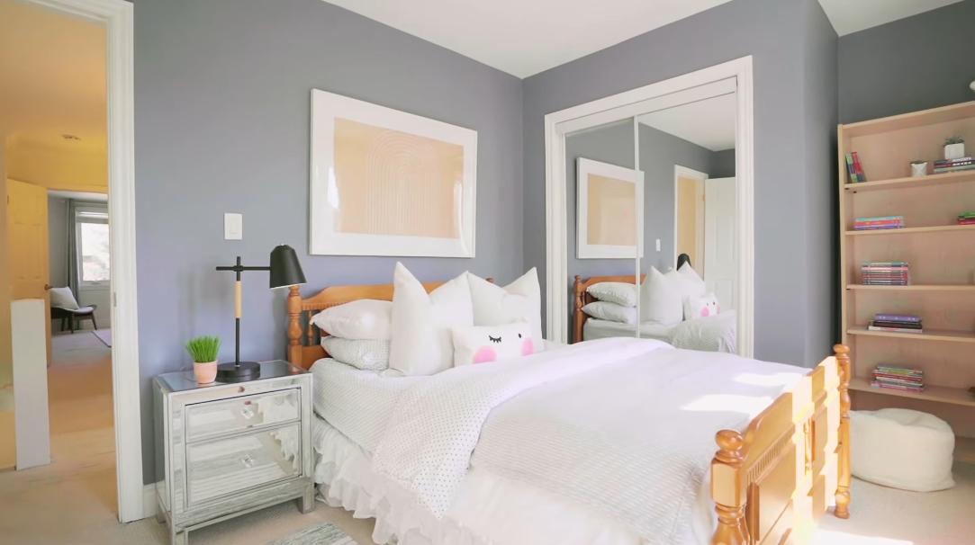 20 Interior Design Photos vs. 10 Inwood Ave, Toronto, ON Home Tour