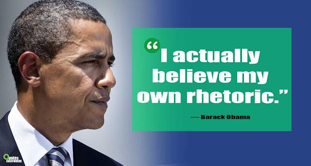 Barack Obama Quotes on change