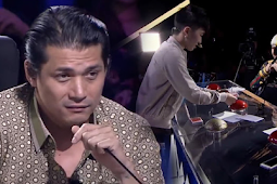Robin Padilla, nagbigay ng kanyang opiniyon tungkol sa ginawa niya sa isang Korean 'PGT' contestant