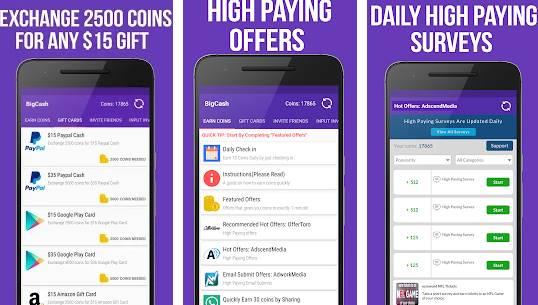 CEPAT!! Daftar Aplikasi Penghasil Uang Dollar Tercepat Dan ...