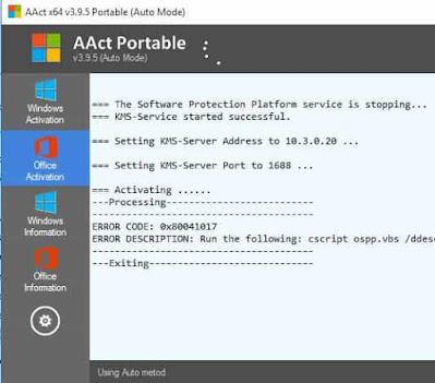 cara mengatasi product activation failed pada microsoft office 2010