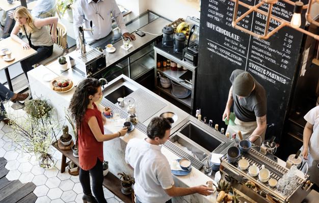 【小老闆的數位轉型路】飲料店數位體驗導客的三個創意案例