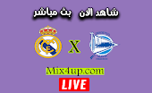 نتيجة مباراة ريال مدريد وديبورتيفو ألافيس اليوم بتاريخ 28-11-2020 في الدوري الاسباني