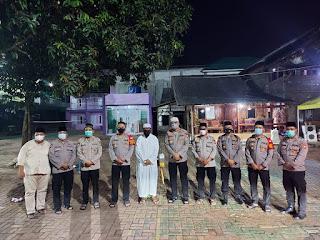 Polda Metrojaya Silaturahmi ke Ponpes Al Fatih Kaffah Nusantara Serahkan bantuan Kapolda Metrojaya