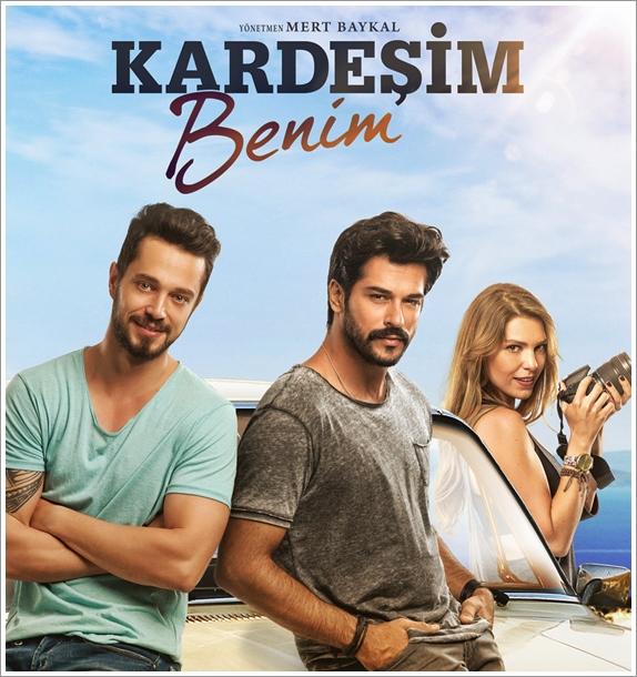Movie Review   Kardesim Benim - My Brother (2016)