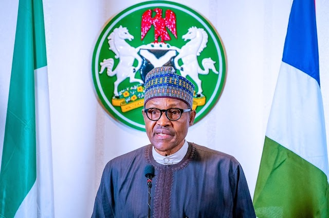 Nigerians describe the abduction of students during Buhari's visit to Daura as 'shameful'