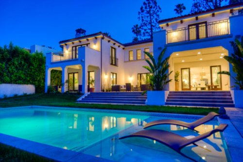Affluent Abodes: Southern California Lifestyle: $7,495,000