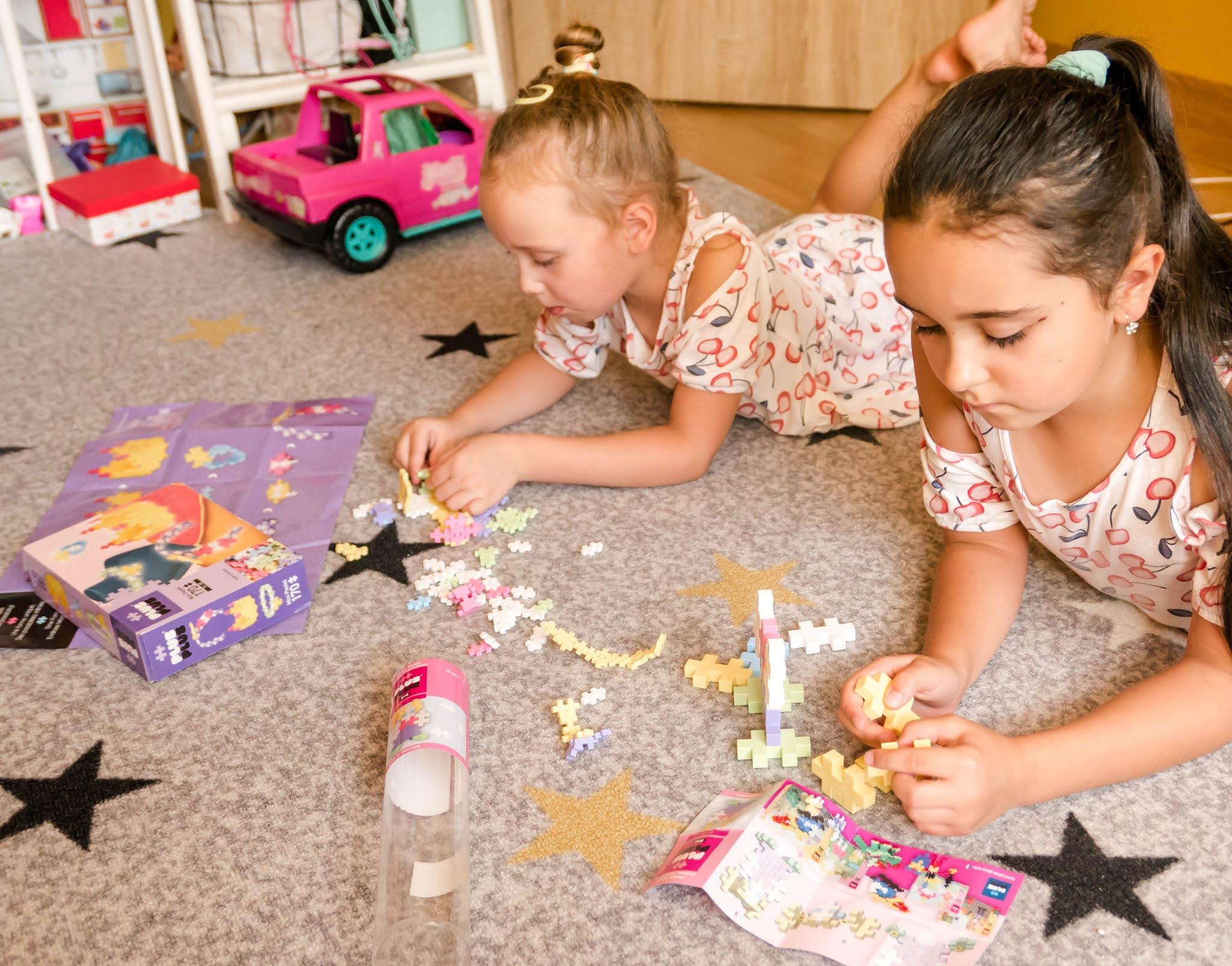 zabawki rozwijające wyobraźnię